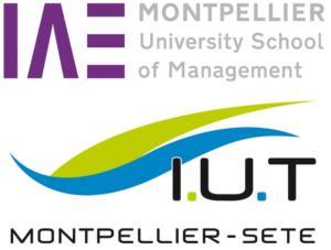 Logo des composantes d'enseignement d'Antoine Chollet