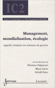 Livre-altermanagement-management mondialisation écologie